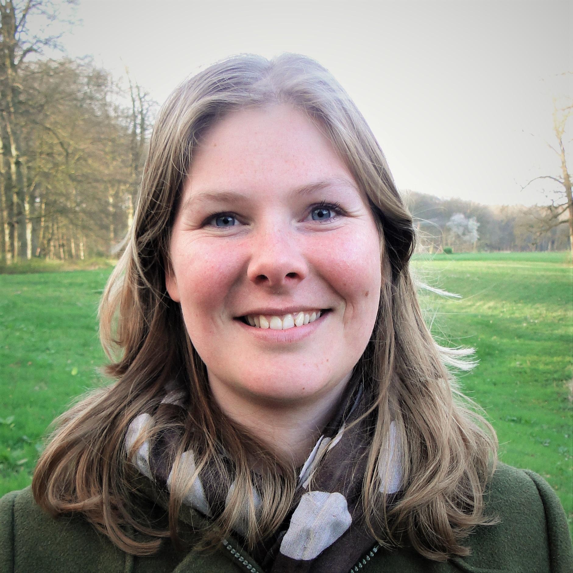 Daphne Meuwese